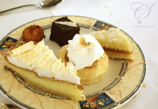 No need to worry if you have a sweet tooth, Cuba has you covered!