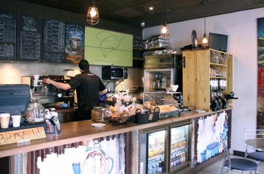 Café Cola'o - how I miss you! Café Cola'o; que tu me manques!