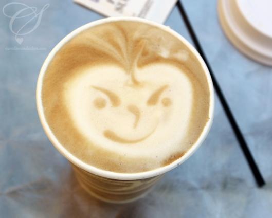 I love you Café Cola'o! Que je t'aime Café Cola'o!
